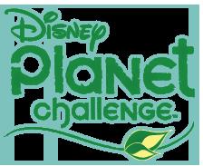 Disney Planet Challenge