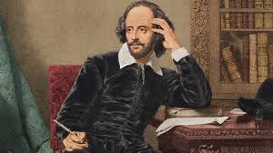 Shakespeare Life and Times PowerPoint