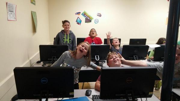 4th grade iRead-