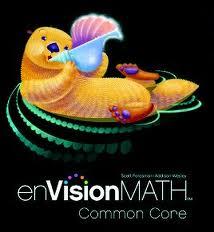 enVision Common Core